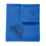 BP60 - E236-S4.0 - LASER ETCH - Fleece Blanket