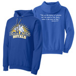PC78H - E236 - SP - Pullover Hoodie